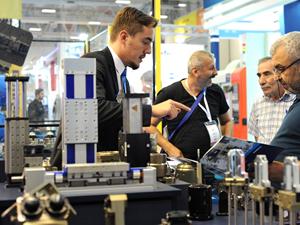 İhracatı göğüsleyen sektörlerin fuarı MAKTEK teknolojiye açılacak