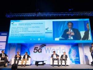 5G Türk Telekom için büyük bir fırsat olacak