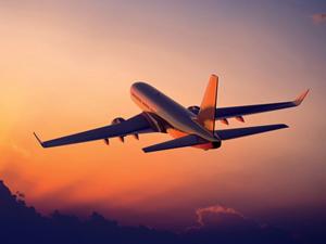 Tarifeli uçuşların sayısı arttı