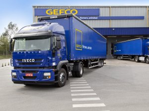 GEFCO, ses aktivasyonlu takip ve izleme uygulamasını piyasaya sundu