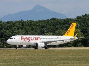 Pegasus, Diyarbakır-KKTC uçuşlarına başlıyor