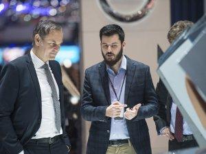 Porsche, teknoloji ve spor otomobil şirketi Rimac'tan hisse satın aldı