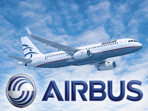 Aegean Airlines, Airbus ile 5 milyar euroluk anlaşma imzaladı