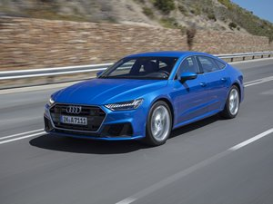 Yeni Audi A7 Sportback dikkat çekiyor