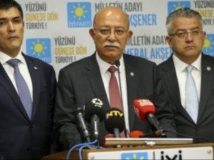 İYİ Parti seçim sonuçları hakkında açıklama yaptı