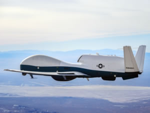 Avustralya ABD'den MQ-4C Triton alıyor