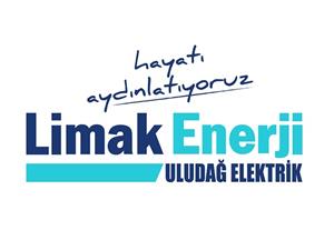 """Limak Enerji'den """"Sizinle Aydınlanıyoruz"""" projesi"""