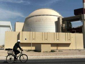 İran 9 yıldır atıl olan nükleer santralini yeniden açtı