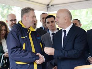 Kosova Posta İdaresi PTT A.Ş. ile büyüyecek