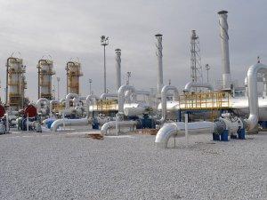 Tarsus'ta Yeraltı Doğalgaz Depolama Tesisi kuruluyor