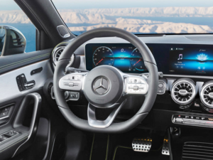 Mercedes'in yapay zekalı A-serisi Türkiye'de satışa sunuldu