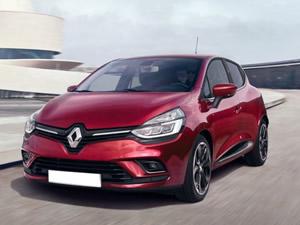 Renault, hibrit Clio üretimine başlıyor