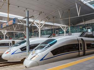 Çin Demiryolları bu yaz 647 milyon yolcu taşıyacak