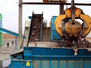 Çöpten 600 milyon liralık kazanç sağlandı
