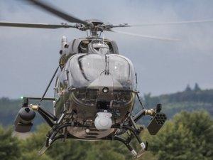 Macaristan Airbus'tan helikopter alıyor