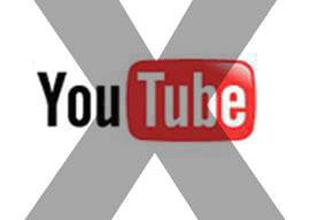 YouTube birçok ülkede yasaklanıyor