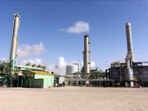 Libya'daki petrol krizinin zararı 1milyar dolara yaklaştı