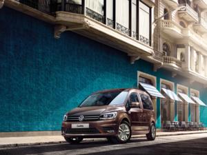 Volkswagen Caddy modellerine özel 7 bin TL'ye varan indirim