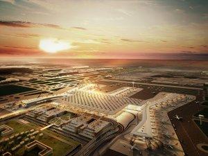 İstanbul Yeni Havalimanı'nda taşınma için ikinci faz eğitimlere başlandı