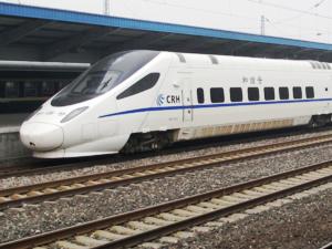 Çin'de yüksek hızlı trenlerde e-bilet uygulaması başlıyor
