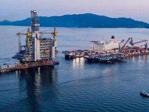 Equinor Brezilya'daki petrol hisselerini artırıyor