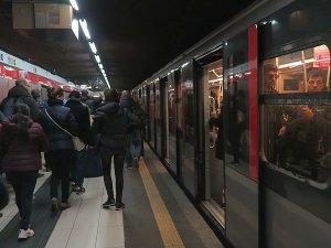 Milano metrosunda temassız ödeme dönemi başlıyor