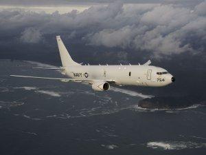 Yeni Zelanda ABD'den Boeing P8-A Poseidon alıyor