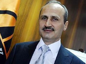 Ulaştrma ve Altyapı Bakanlığı'na Mehmet Cahit Turan getirildi