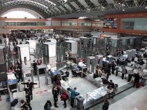 Sabiha Gökçen yolcu sayısını yüzde 12 artırdı