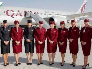 Qatar Airways Türkiye'de uçuş ekipleri arıyor