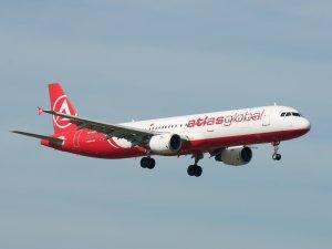 Atlasglobal İstanbul-Odessa seferlerine başlıyor