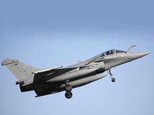 Rafael uçaklarının ilk teslimatı 2019'da yapılıyor