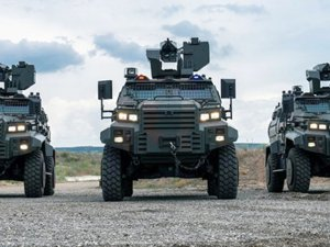 Tunus ile Türkiye arasında savunmada iş birliği yapıyor