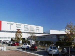 Tesla ABD dışındaki ilk fabrikasını Çin'de açacak