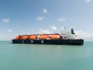 Kanada, LNG ihracatında etkinliğini artıracak