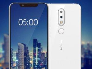 Nokia X5 bekleyenlere kötü haber!
