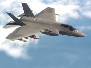 F-35 tartışmasına Beyaz Saray da dahil oldu