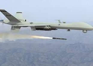Gazze'ye insansız uçak saldırısı: 3 kişi öldü