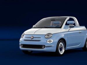 Fiat, Spiaggina '58 serisi tanıtıldı