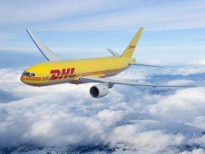 DHL Express Boeing'e 14 uçak siparişi verdi