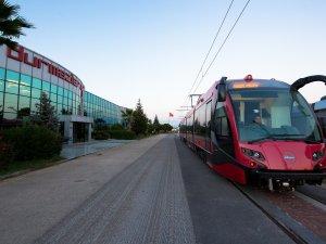 Yerli tramvay Panorama Polonya'da hizmet verecek