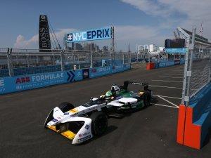 Formula E Şampiyonu 'Audi Sport ABT Schaeffler' takımı oldu