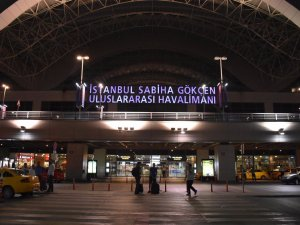 Sabiha Gökçen Havalimanı'nın kapasitesi artıyor