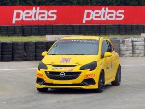 Otomobil sporlarında geleceğin şampiyonlarına Petlas desteği