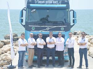 Alper Frigo filosunu 12 adet Volvo Trucks Ocean Race Edition ile genişletti