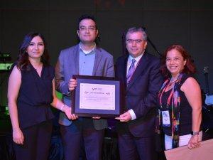 Brisa, Türk mühendisleriyle bir ödül daha kazand