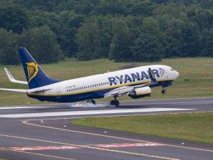 Ryanair pilotları greve gidiyor