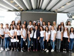 Mercedes-Benz Türk istihdamda kadın-erkek eşitliğini hedefliyor