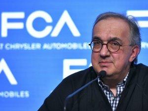 Fiat'ın eski CEO'su Sergio Marchionne hayatını kaybetti