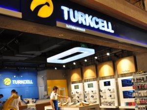 Turkcell'den ilk yarıda rekor gelir